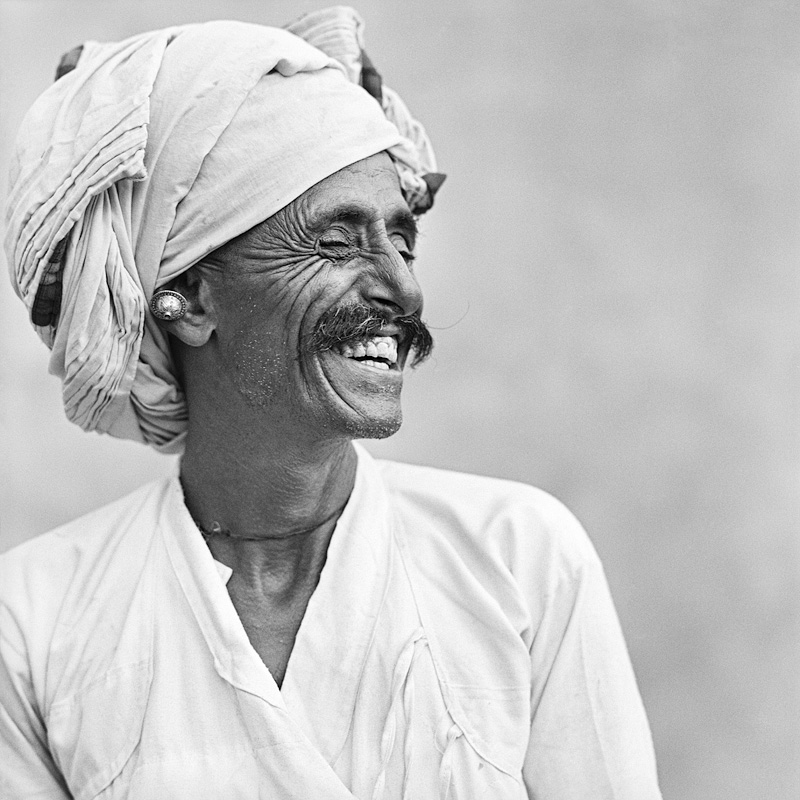 © Christine Turnauer – Bhagwan Bai, Gujarat, India, 2015