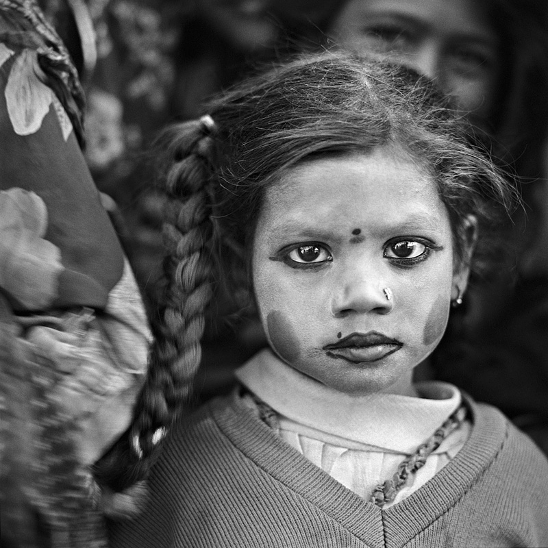 © Christine Turnauer – Sukh Bai, Rajasthan, India, 2015