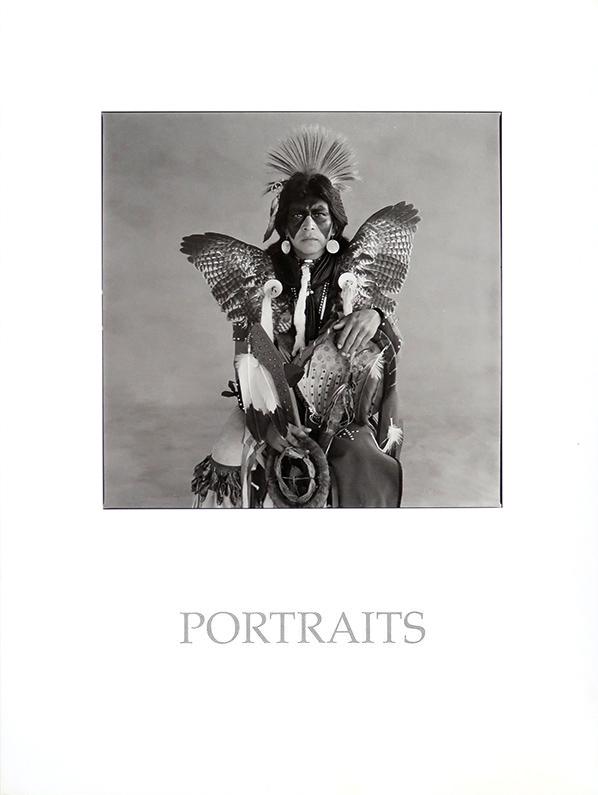 Portraits – Christine Turnauer, ISBN 0-9696332-0-3