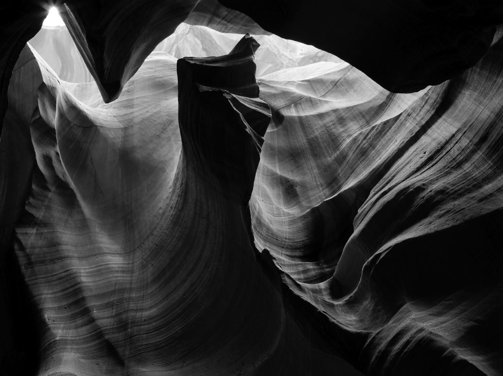 ©Wei-Ming Yuan, Solitary, 2013