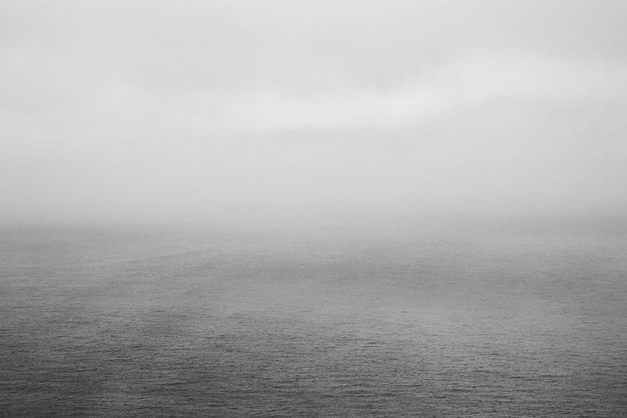 © Betsy Weis, Fog, 2011