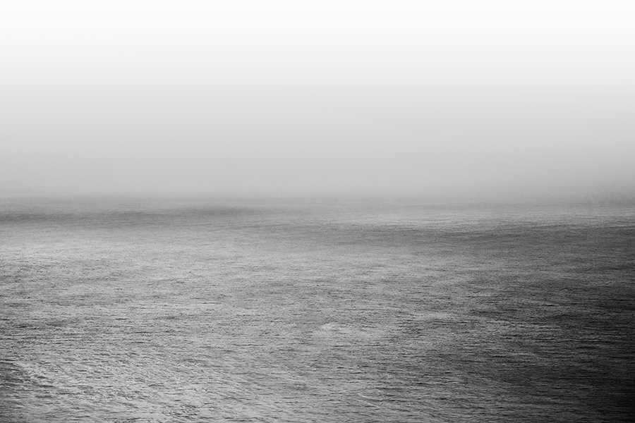 © Betsy Weis, Pacific, 2011