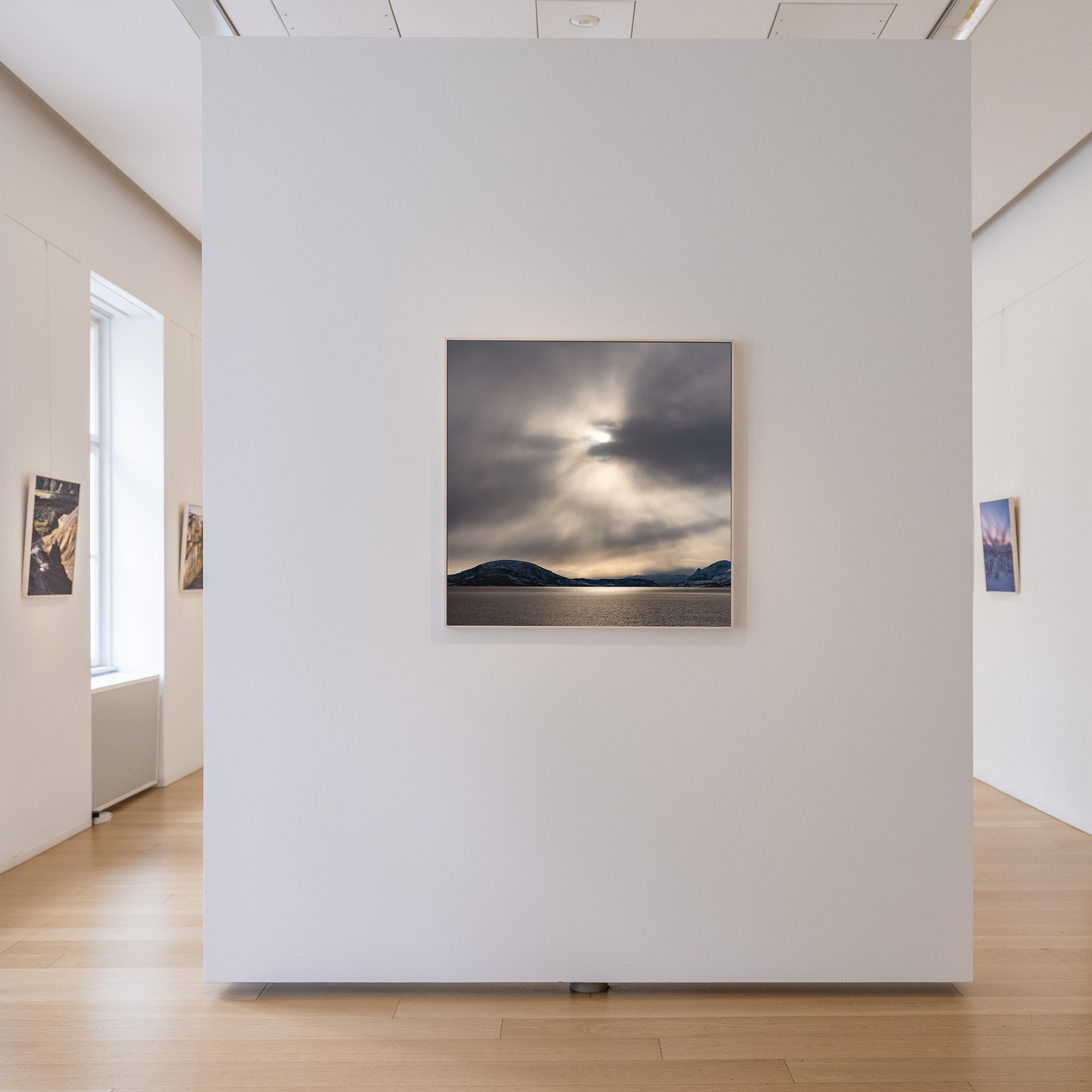 Jan Scheffler, KLV Art, 2019